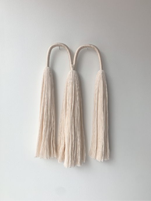 Double Arch Wall Hanging