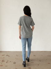 Load image into Gallery viewer, Her Tee - Heather Gray