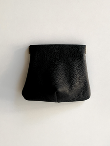 Short Stash Pouch - INK