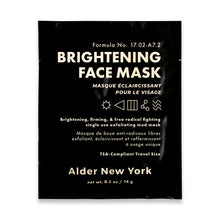 Load image into Gallery viewer, Brightening Face Mask - Single Use