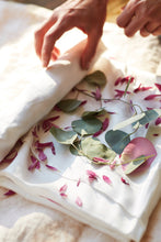 Load image into Gallery viewer, POSTPONED - Natural Dye with Botanicals Workshop with Elizabeth Few Studio