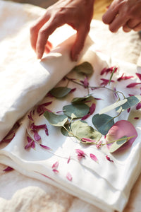 POSTPONED - Natural Dye with Botanicals Workshop with Elizabeth Few Studio