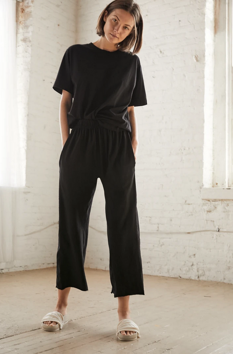 Easy Pants - Black