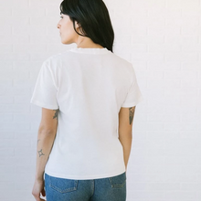 Load image into Gallery viewer, 102 Box T-shirt in Sunbleached