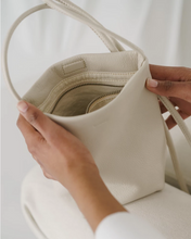 Load image into Gallery viewer, Soft Crossbody Purse - Stone