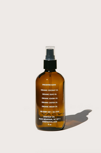 Everyday Oil: the Unscented Blend