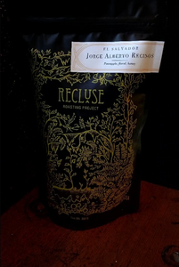 Recluse Coffee - El Salvador Roast