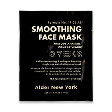 Load image into Gallery viewer, Smoothing Face Mask - Single Use
