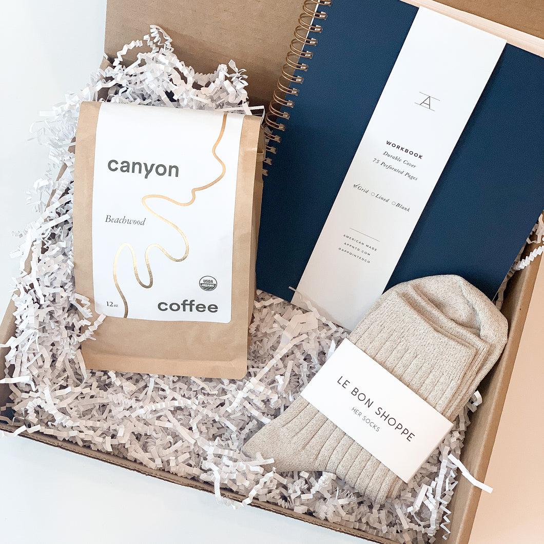 Cozy Comfort care package