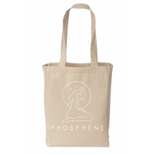 Load image into Gallery viewer, Phosphene Shop Tote