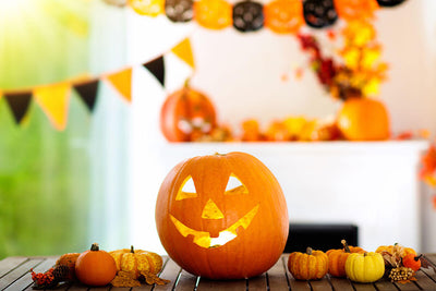 5 Spooktacular Halloween Decorating Ideas for Your Home