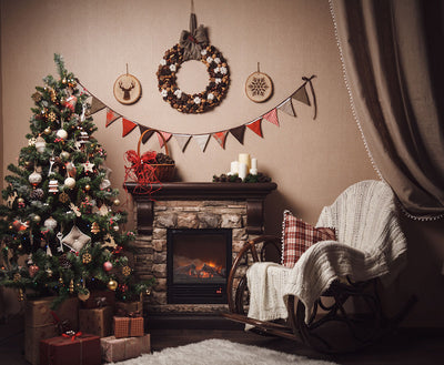 Deck the Halls: 8 Fun and Festive Christmas Wall Decoration Ideas