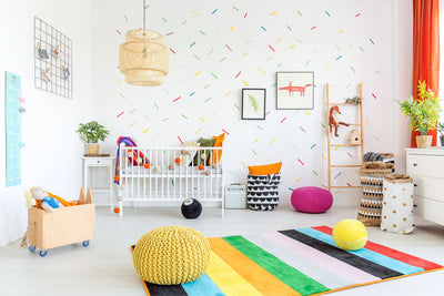 How to Tie a Room Together With the Perfect Wall Decor