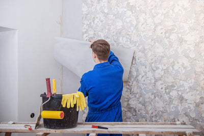 Should You Go DIY Or Hire A Pro When Installing Wallpaper?