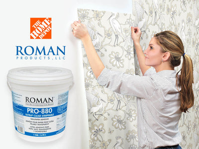 Need Wallpaper Paste?