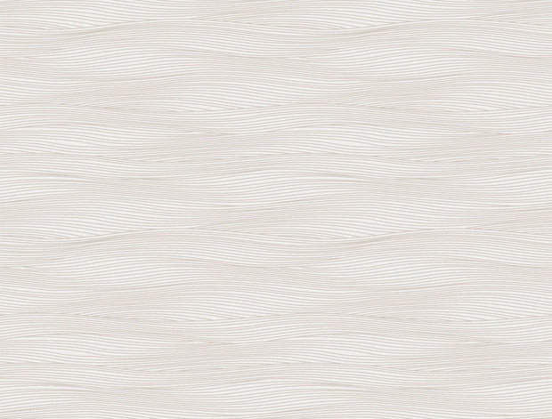 Ronald Redding Kimono Wallpaper - Neutral