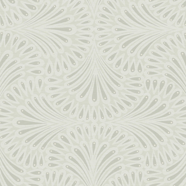 Antonina Vella Cabaret Wallpaper - Off White