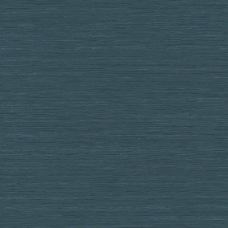 Ragtime Silk Wallpaper - Blue