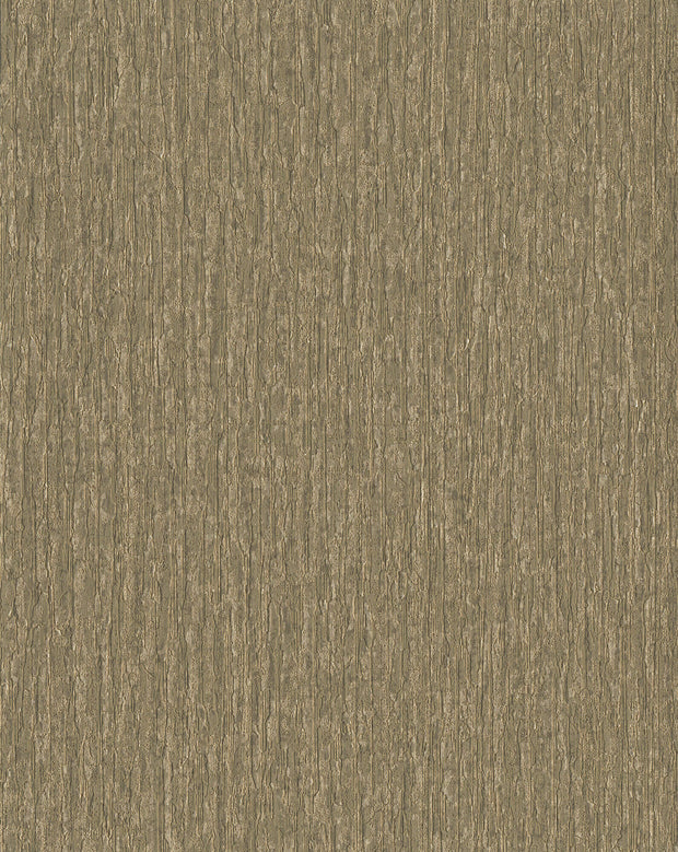 New Birch Wallpaper - Brown