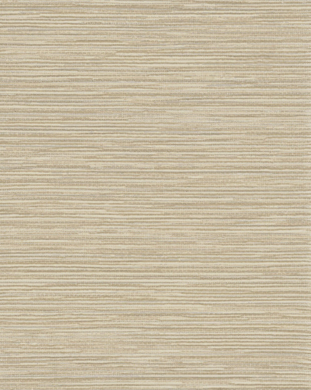 Ramie Weave Wallpaper - Tan