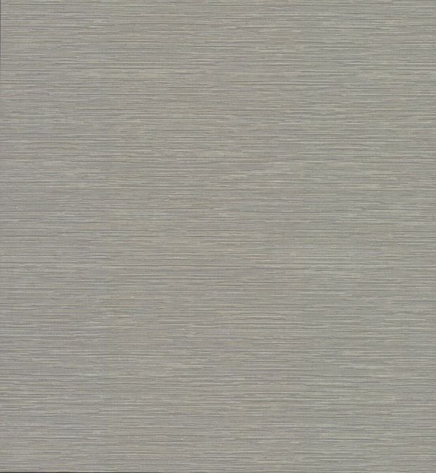 Grasscloth Resource Library Ramie Weave Wallpaper - Green