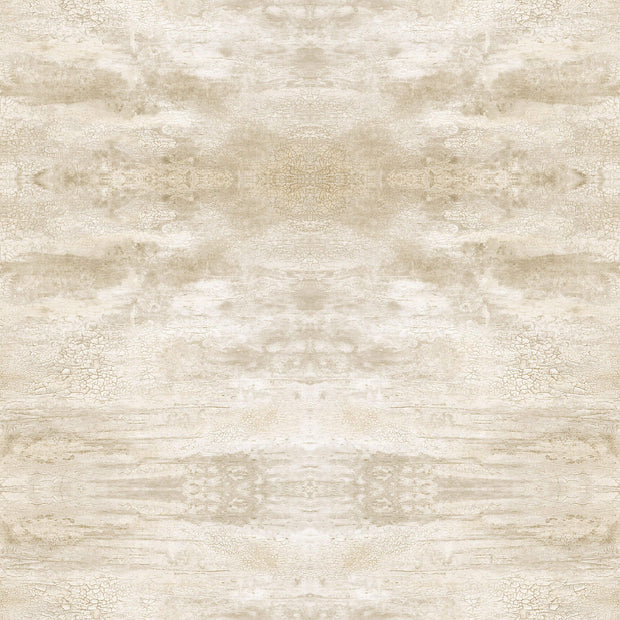 Serene Jewel Wallpaper - Neutral