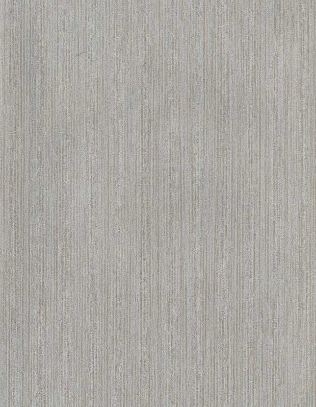 Pacha Wallpaper by Candice Olson - Metallic Gray