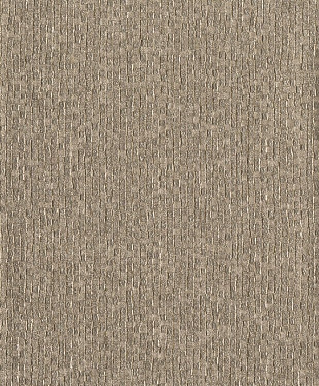 Pave Wallpaper by Candice Olson - Metallic Beige