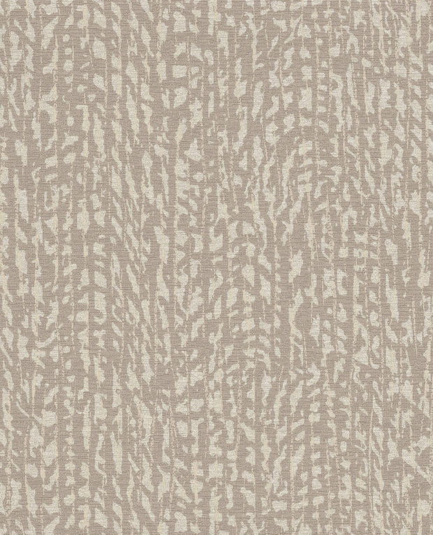 COD0507N Palm Grove Wallpaper Candice Olson Black Grey