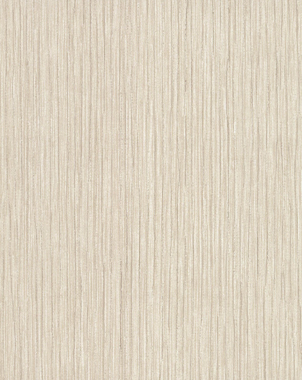 COD0509N Tuck Stripe Wallpaper Candice Olson Beige
