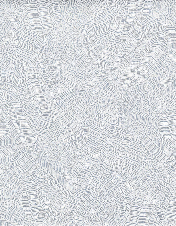 COD0518N Aura Wallpaper by Candice Olson Metallic