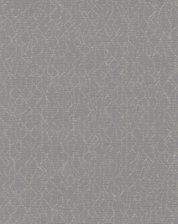 COD0561N Live Wire Wallpaper Candice Olson Black Grey