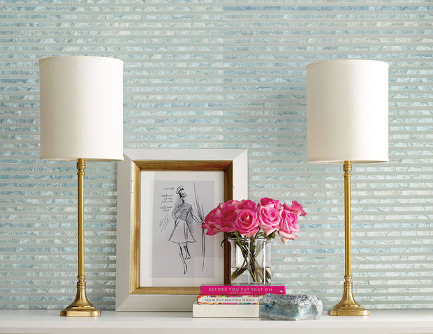 DL2922 Candice Olson Sublime Wallpaper Blue