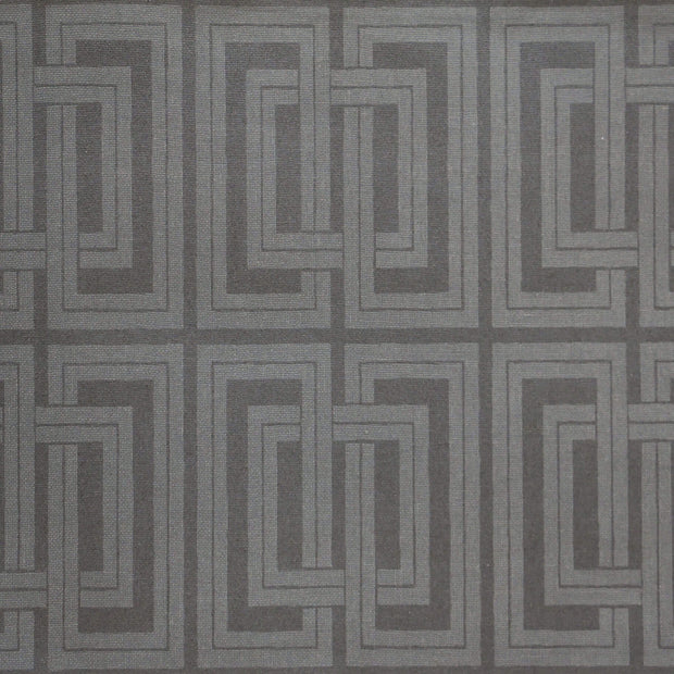 Candice Olson Quad Wallpaper - Charcoal Gray