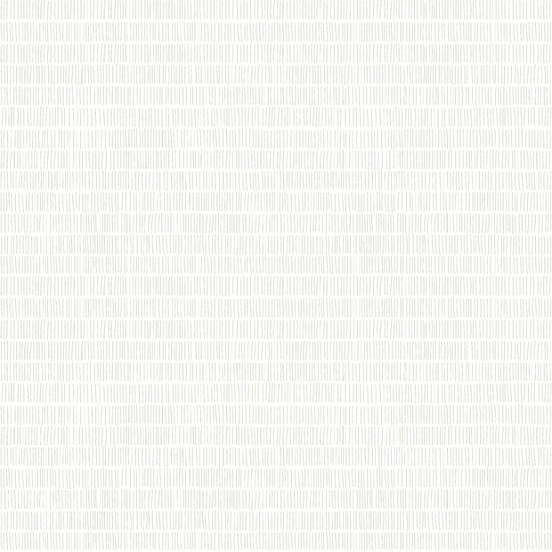 DW2351 DwellStudio Baby & Kids Matchstick Wallpaper Off White