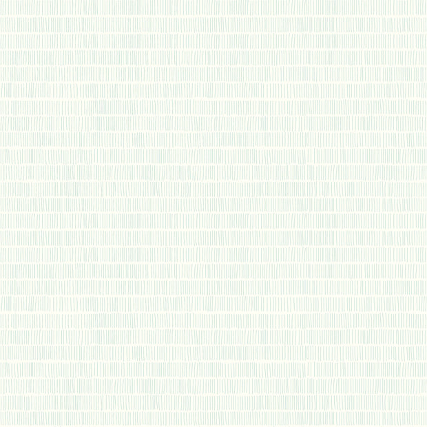 DW2352 DwellStudio Baby & Kids Matchstick Wallpaper Blue White