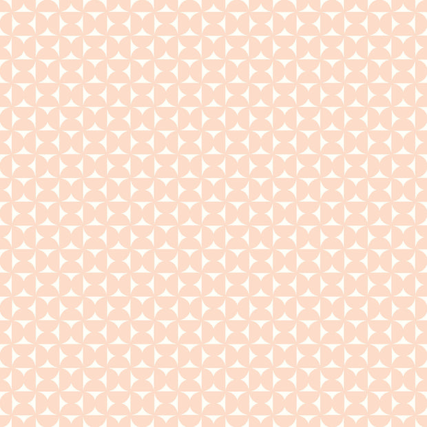 DW2450 DwellStudio Baby & Kids Milo Wallpaper Pink