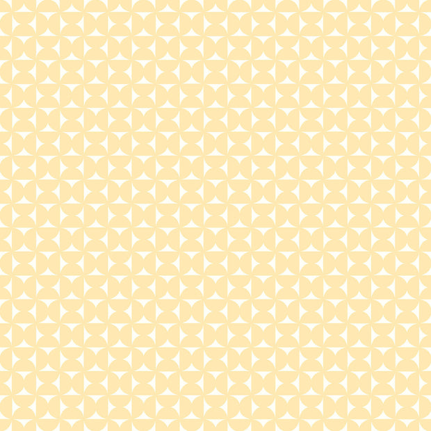 DW2453 DwellStudio Baby & Kids Milo Wallpaper Yellow