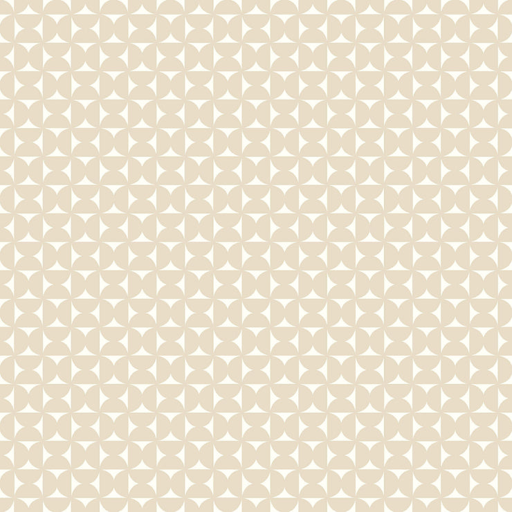 DW2455 DwellStudio Baby & Kids Milo Wallpaper Beige