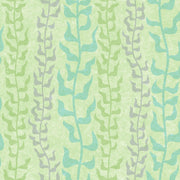 DY0131 Disney Kids Pixar Finding Dory Seaweed Wallpaper Green