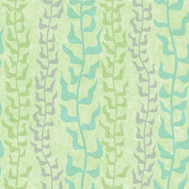 Disney Kids Pixar Finding Dory Seaweed Wallpaper - SAMPLE