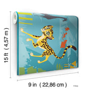 Disney Kids The Lion King Guard Scenic Wall Border