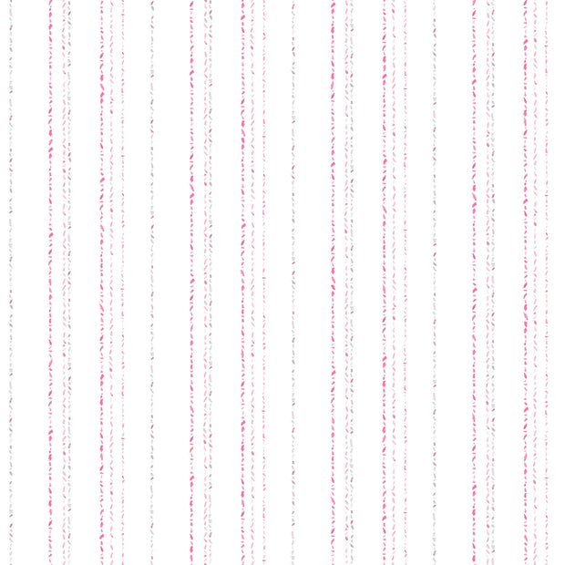 KI0548 Kids Room Dotty Stripe Wallpaper York Pink Purple
