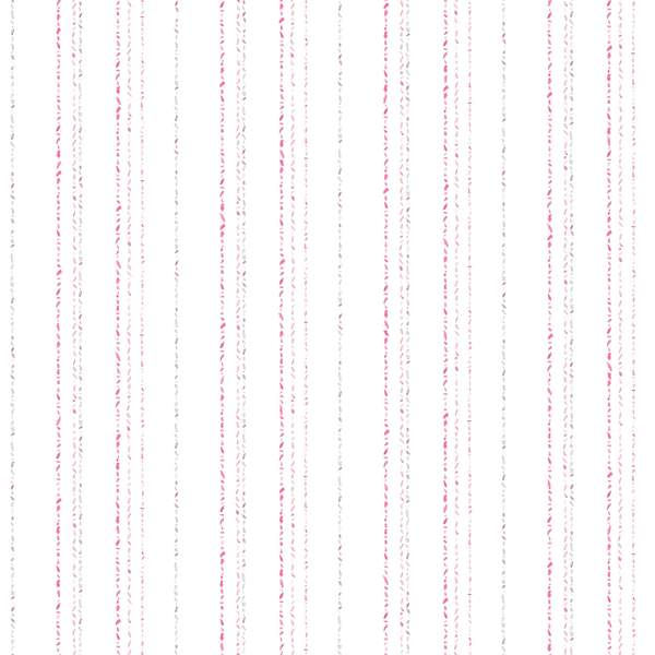 Dotty Stripe Wallpaper - SAMPLE ONLY