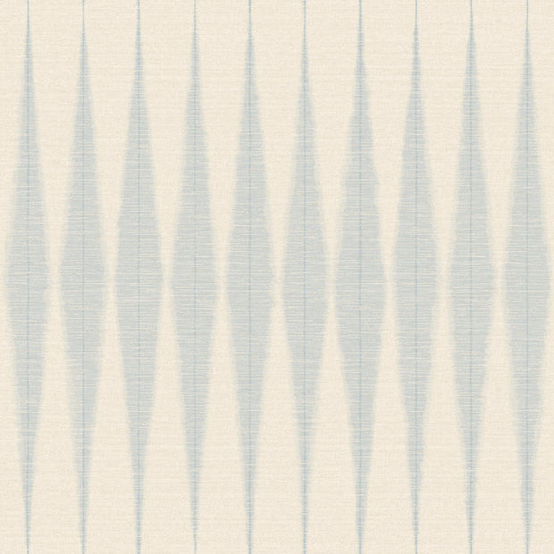 ME1541 Magnolia Home Handloom Wallpaper Baby Blue