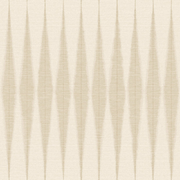 ME1543 Magnolia Home Handloom Wallpaper Beige
