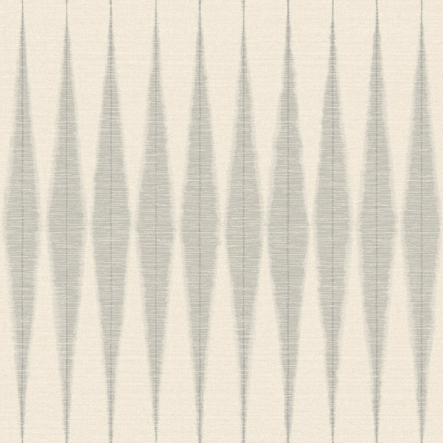 ME1544 Magnolia Home Handloom Wallpaper Cool Grey