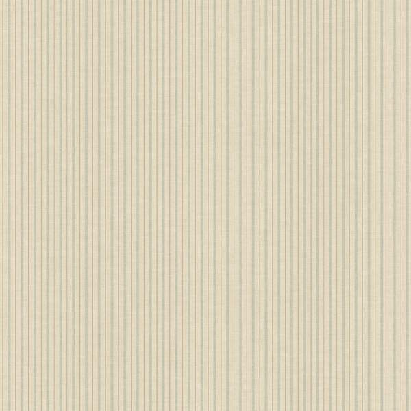 Magnolia Home French Ticking Wallpaper - SAMPLE ONLY