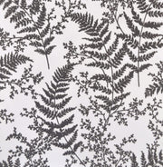 ME1584 Magnolia Home Forest Fern Wallpaper Grey