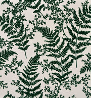 ME1585 Magnolia Home Forest Fern Wallpaper Dark Green